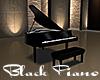 [M] Black Piano
