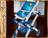 I~Owl Stroller 40%