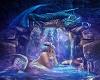 Cutout Mermaid Fantasy
