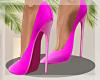 -Mm- Slay Pink Heels