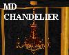 MD chandelier