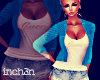 I! Gucci Jacket Blu3