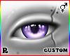 ☢! Custom Virgo Eyes