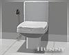 H. Apartment Toilet