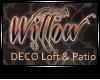 JAD DECOWillowLoft&Patio
