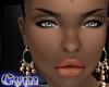 Cym Ebony Bella