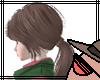 MGSV | Quiet Hair