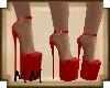 Super Girl heels