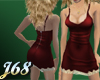 J68 Seduction Ruby Red