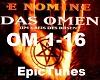 Das Omen - E Nomine