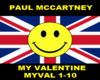 Paul mcCartney - my val