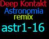 Deep Kontakt  Astronomia