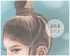 J | Sonya black pearl