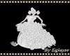 Bride Manequin White