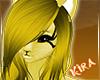 |Kira| Sun Wolf Tail