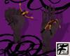 ~F~ Plummy Squishy Hand