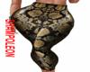 RLL Snake bottoms