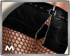 Leather Skirt RLL