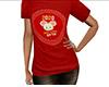 Chinese New Year Shirt F