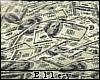 "E "" Pile of Money"
