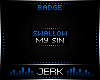 J| Swallow [BADGE]