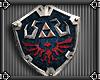 A~ Linka Hylian Shield