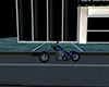[Tazz]Cowboy bike