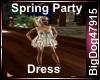 [BD]SpringPartyDress