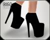 !! Black Boots ~ Diva