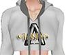 alistair female hoodie