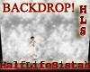 HLS-BackDropWinterClouds