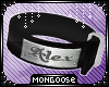 *M*| Alex's Cus. Collar