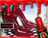 👌 Maroon Heels