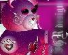 Cosmic Love bear