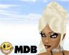 ~MDB~ BLOND PREC. HEART