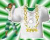 [LNR] Stylez Gre3n Shirt