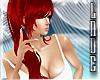 #Kali Hair Red