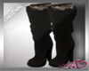 [LD]B-Boots Gray