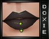 ~Vu~Labret Piercing