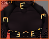 . Avarice | harness