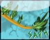 [SG] Leafy Dragon Tail