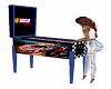 NASCAR Pinball Animated