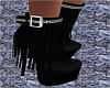 ~Boss~ Black Boots