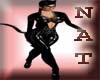 Black Cat Suit RLL