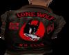 Couples-Leather jacket