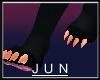 [M] Maya | Feet V1 F
