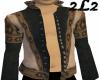 2L2 N/A Open Shirt