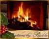 I~Cozy Wall Fireplace