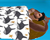 Shark Sleeping Bag 2 (M)