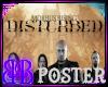Bb~Poster-DisturbedV2